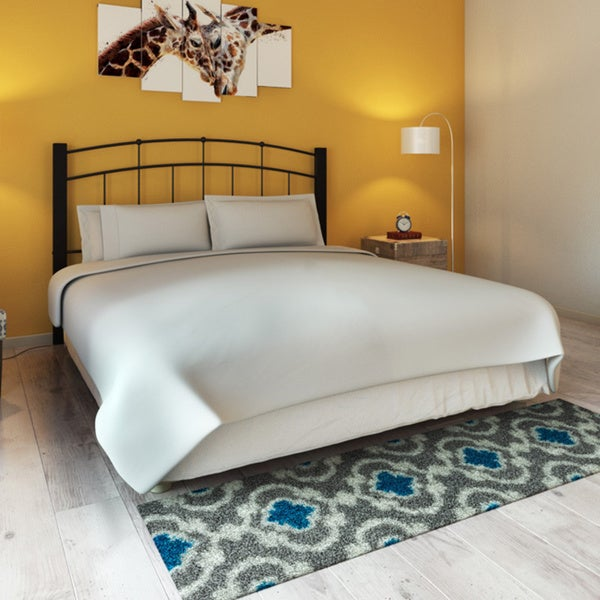 Pointehaven Pima Cotton 400 Thread Count 3-piece Duvet Cover Set