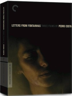 Letters From Fontainhas: Three Films By Pedro Costa Box Set - Criterion Collection (DVD)