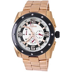 Le Chateau Men's Sports Dimamica Watch
