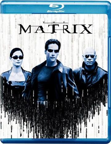 The Matrix: 10th Anniversary (Blu-ray Disc)