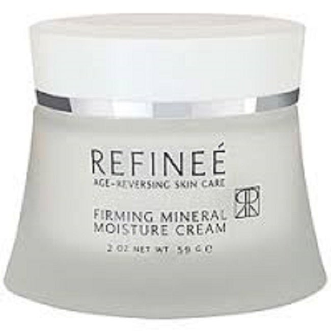 Refinee 2-ounce Firming Mineral Moisture Cream (Ivory)