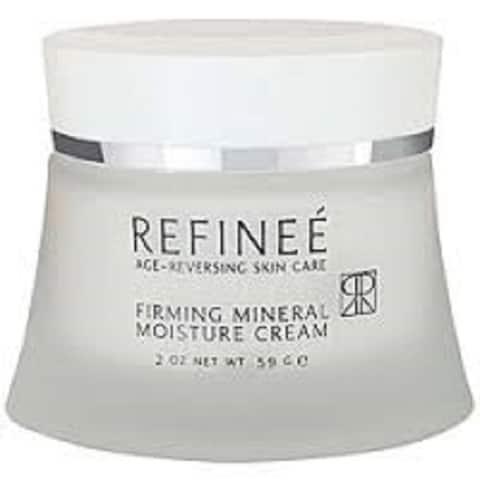 Refinee 2-ounce Firming Mineral Moisture Cream