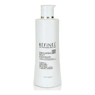 Refinee 6.6-ounce Exfoliating Fruit Facial Cleanser