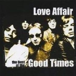 Love Affair - Best Of Love Affair