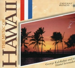 George Kulakahi - Music of Hawaii