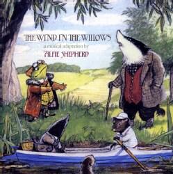 Alfie Shepherd - Wind In The Willos