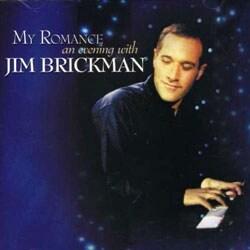 Jim Brickman - My Romance: An Evening with Jim Brickman