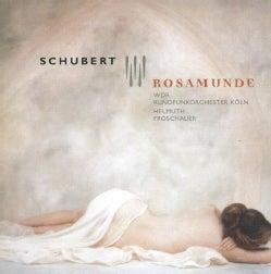 Gunda Aurich - Schubert: Rosamunde