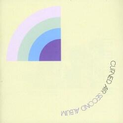 Curved Air - Second Album