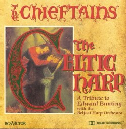 Chieftains - The Celtic Harp