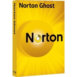 Norton Ghost v.15.0 - Complete Product