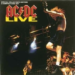 AC/DC - LIVE-SPECIAL COLLECTOR EDITION