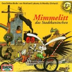REINHARD LAKOMY - MIMMELITT DAS STADTKANINCHEN