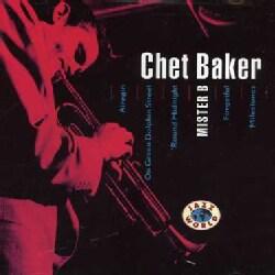 Chet Baker - Mister B
