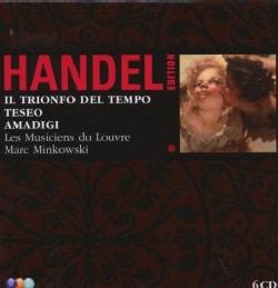 Various - Handel Edition: Vol. 2: Il Trionfo/Teseo/Amadigi