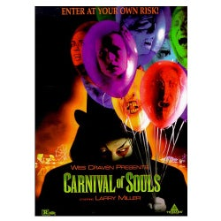 Carnival of Souls (DVD)