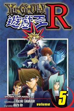 Yu-gi-oh! R 5: The End of the Battle (Paperback)