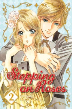 Stepping on Roses 2 (Paperback)