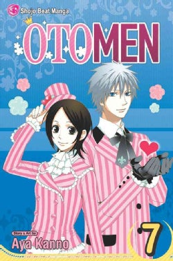 Otomen 7: Shojo Beat Manga Edition (Paperback)