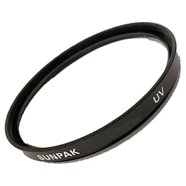 Sunpak 72mm UV Filter