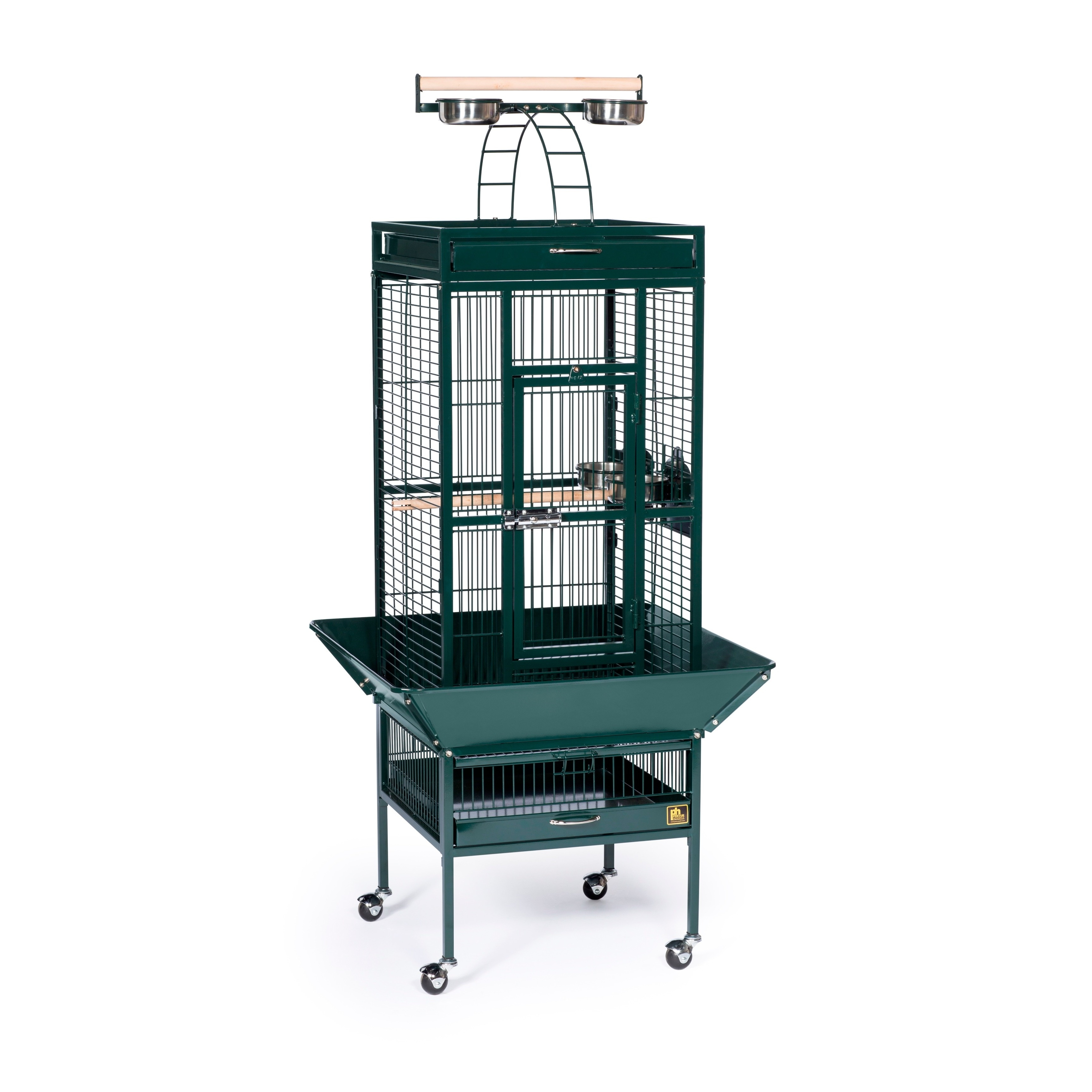 Prevue Pet Products Wrought Iron Select Bird Cage 3151 (J...
