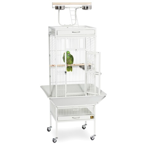 Prevue Pet Products 3151 Wrought Iron Select Bird Cage