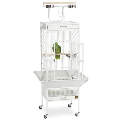 Prevue Pet Products Wrought Iron Select Bird Cage 3151