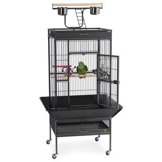 Prevue Pet Products Wrought Iron Select Bird Cage 3152|https://ak1.ostkcdn.com/images/products/4565073/P12503440.jpg?impolicy=medium