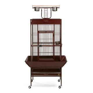 Prevue Pet Products 3152 Wrought Iron Select Bird Cage