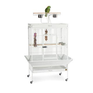 Prevue Pet Products Wrought Iron Select Bird Cage 3154|https://ak1.ostkcdn.com/images/products/4565174/P12503449.jpg?impolicy=medium