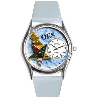 Whimsical Kids' Order of the Eastern Star Theme Watch