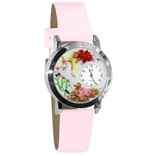 Whimsical Kids' Unicorn-themed Watch|https://ak1.ostkcdn.com/images/products/4566070/P12504179.jpg?impolicy=medium