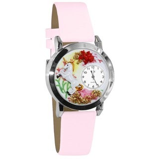 Whimsical Kids' Unicorn-themed Watch