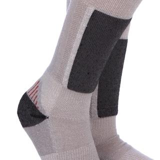 Smart Socks Cushioned Merino Wool Fog Ski Socks (Pack of 3 Pairs)