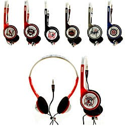 Nemo Digital MLB Baseball Overhead Headphones