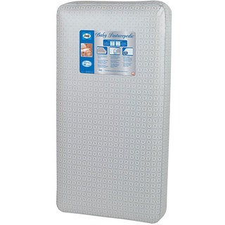 Sealy Posturepedic 220-Coil Infant/ Toddler Crib Mattress with Waterproof Cover https://ak1.ostkcdn.com/images/products/4566795/P12504715.jpg?_ostk_perf_=percv&impolicy=medium