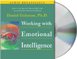 Working With Emotional Intelligence (CD-Audio)