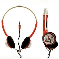 Nemo Digital MLB St. Louis Cardinals Overhead Headphones