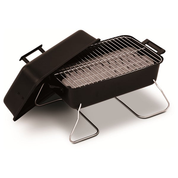 Char Broil Tabletop Charcoal Grill