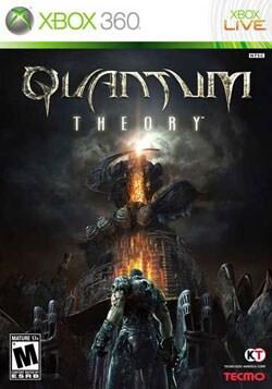 Xbox 360 - Quantum Theory