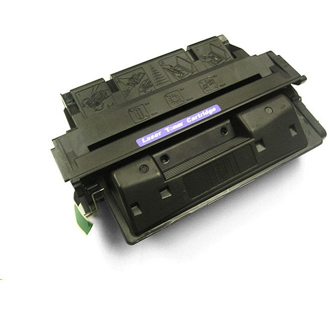 HP 27X (C4127X) High Yield Premium Compatible Laser Toner Cartridge-Black