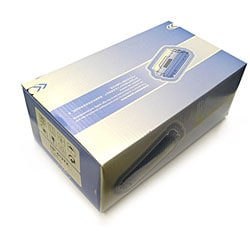 HP 27X (C4127X) High Yield Premium Compatible Laser Toner Cartridge-Black - Thumbnail 1