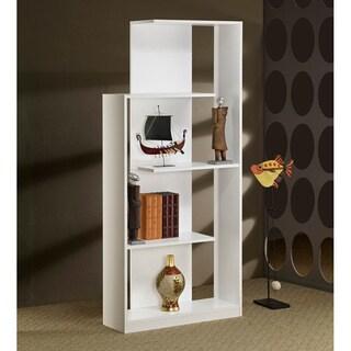 Furniture of America Display Cabinet/ Bookcase