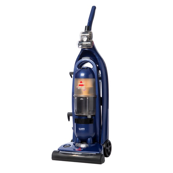 Shop Bissell 89q9r Lift Off Pet Cyclonic Bagless Vacuum