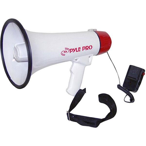 Pyle PMP40 Pro 40-watt Siren Megaphone