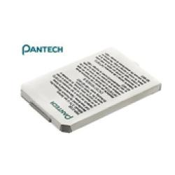Pantech PBR-C120 Standard Lithium Li-ion Battery