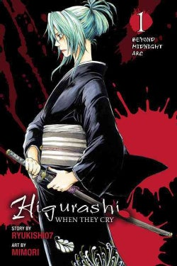 Higurashi When They Cry 1: Beyond Midnight Arc (Paperback)