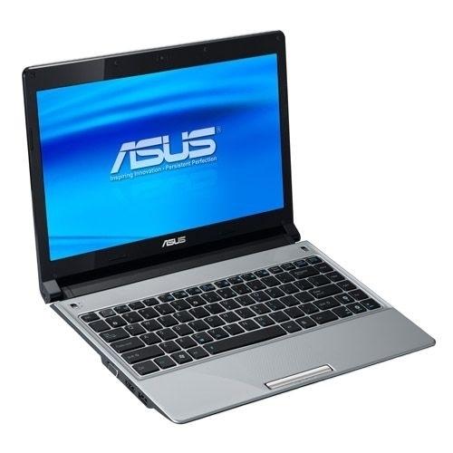 "Asus UL30Vt-A1 13.3"" LCD Notebook - Intel Core 2 Duo SU7300 Dual-core"