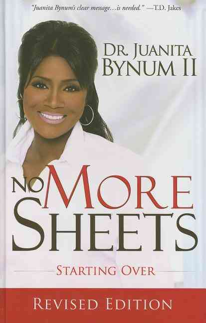 No More Sheets: Starting over (Hardcover)