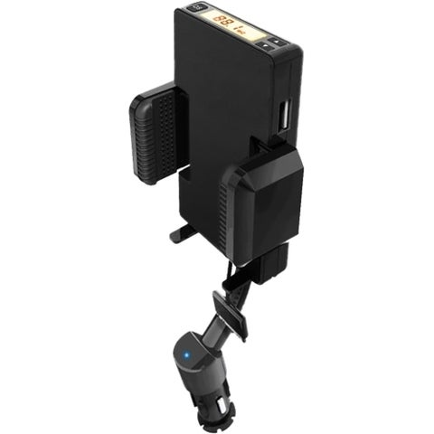 Premiertek Cable Car Hands-free Kit - USB